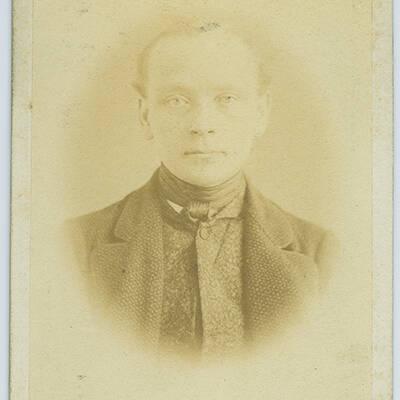 Friederich Heinrich Ferdinand Westphael