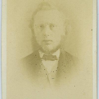 Friederich Ludvig Döelcke