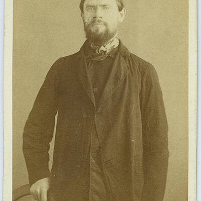 Niels Peder Larsen