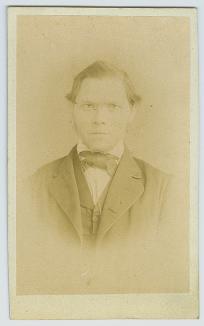Carl Christian Petersen
