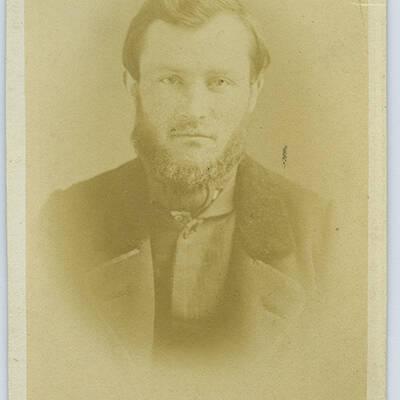 Christian Vilhelm Valdemar Elmgreen