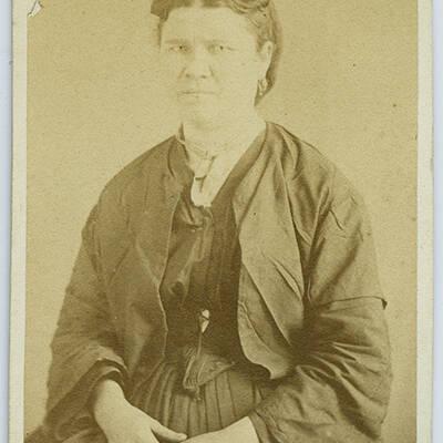 Ingrid Löfstedt