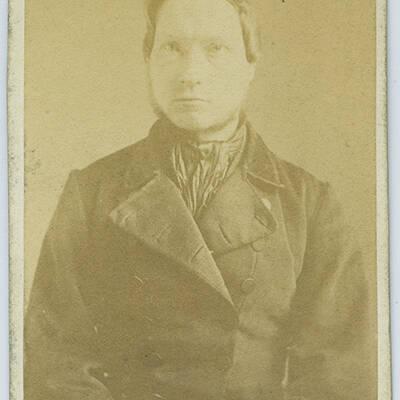 Peter Julius Petersen