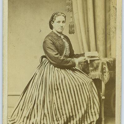 Laurine Frederikke Jørgensen