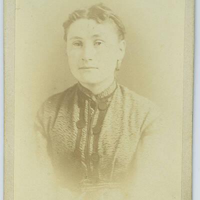 Magdalene Cathrine Johanne Margrethe Lysholm