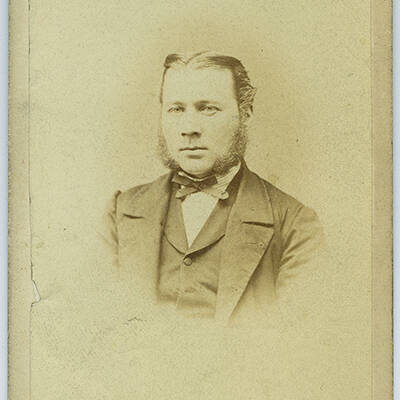Johan Otto Grundtvig Jørgensen