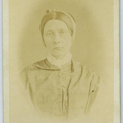 Christine el. Kirstine Henriksen