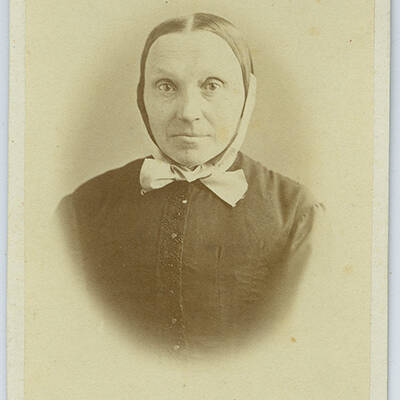 Hansine Caroline Constance Schneltzer