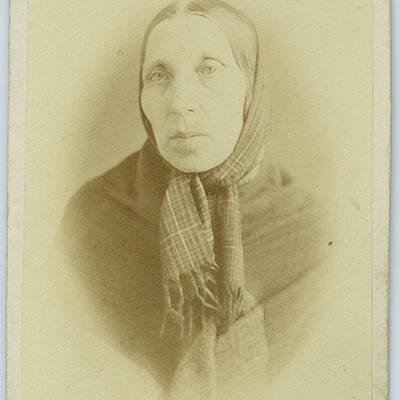 Sophie Frederikke Stendrup