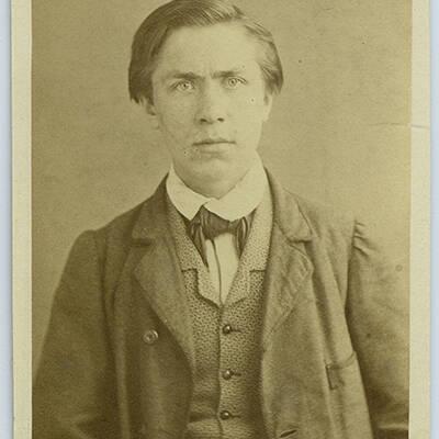 Jens Emil Nielsen