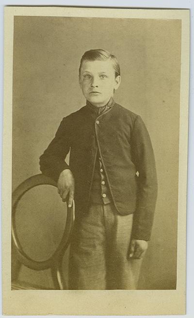 Christian David Krull