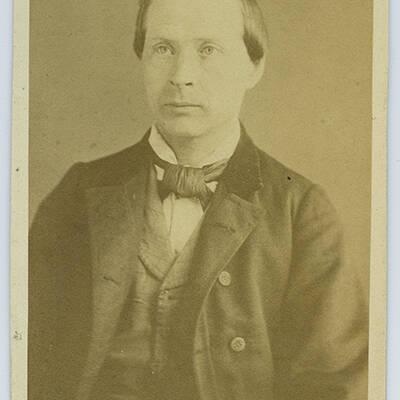 Johan Julius Hummer