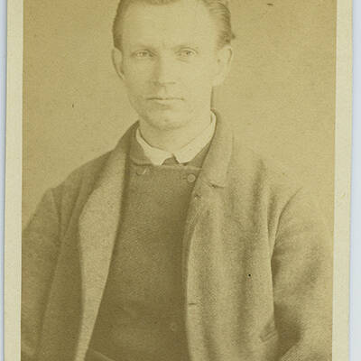 Johan Carl Julius Jander