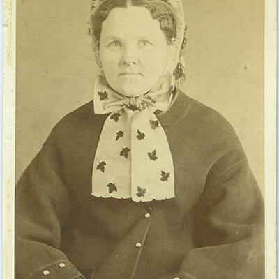Johanne Rebekke Thecsen