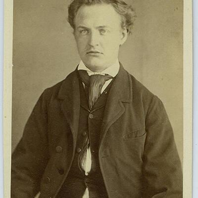 Jens Peter Lundberg