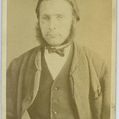Frederik Ferdinand Christensen