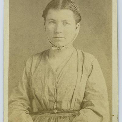 Marie Margrethe Holm