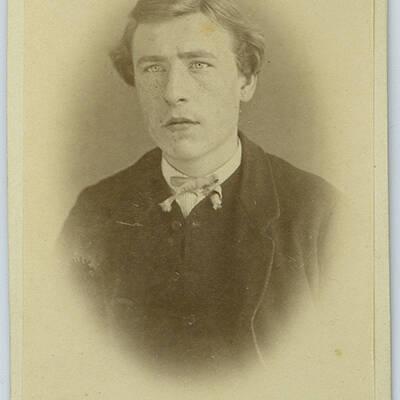 Valdemar Emilius Thorvald Bergenhagen