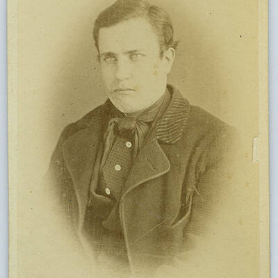 Frederik Villiam Knudsen