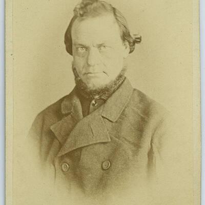 Johan Bendoli Andersen