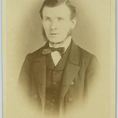 Frederik Julius Dahl