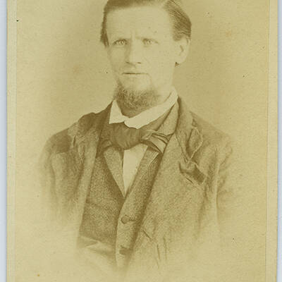 Peter Valdemar Arvedsen