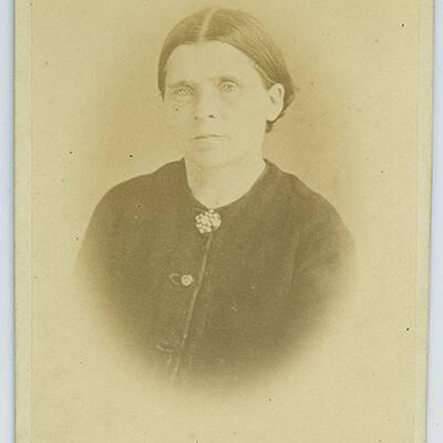 Emma Caroline Vilhelmine Lorentzen
