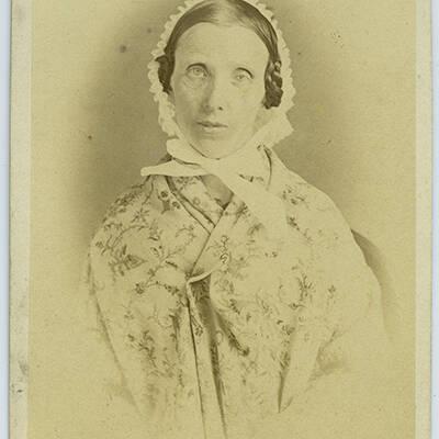 Hanne Andrea Adolphine Braun