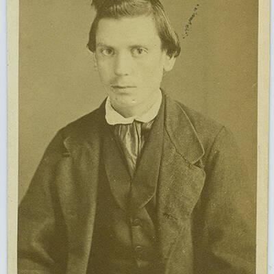 Andreas Ludvig Vilhelm Oldenborg