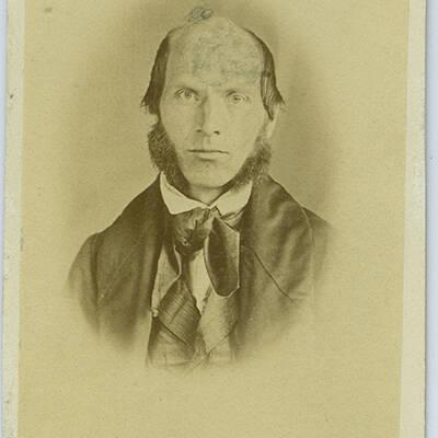 Ludvig Peter Kjøge