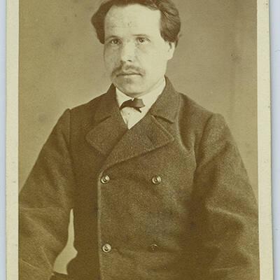 Hermann Albert Müller