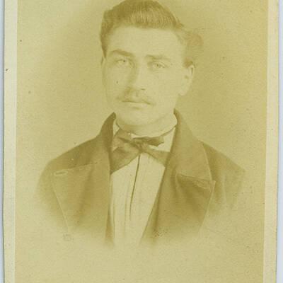 Hans Peter Frederiksen
