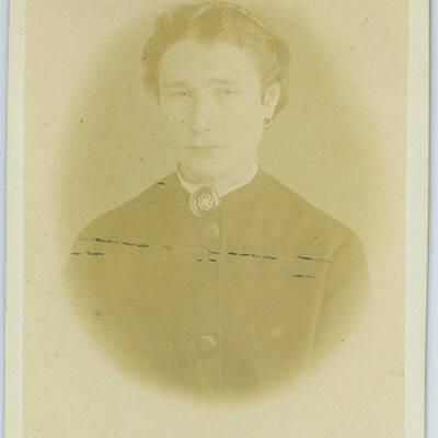 Ingrid Charlotte Pettersson