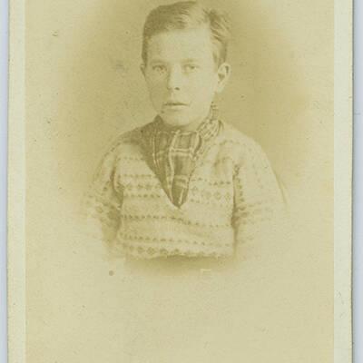 Albert Theodor Bager