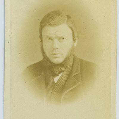 Frederik Ferdinand Petersen Lenau