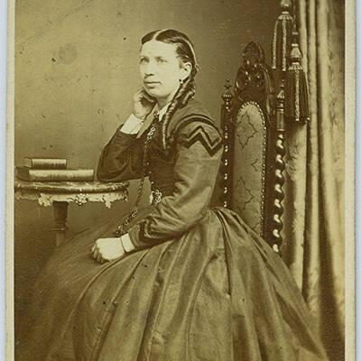 Vilhelmine Dorthea Christensen
