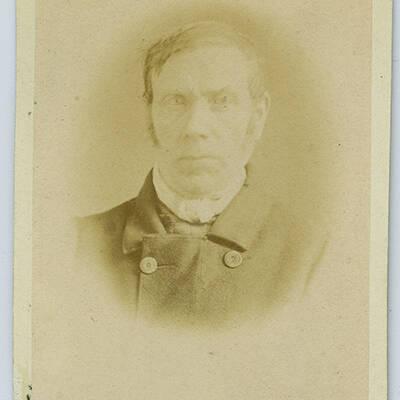 Andreas Georg Mitschel