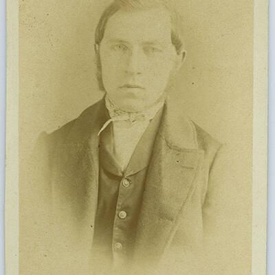 Hans Nielsen Tulstrup