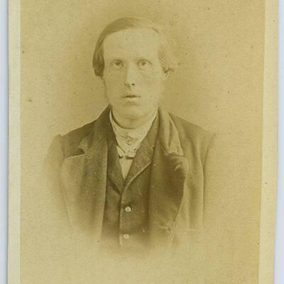 Bengt Johan Olsson