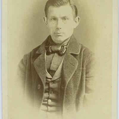 Niels Nielsen Holte