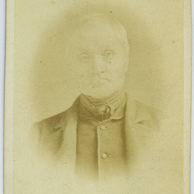 Christen Pedersen