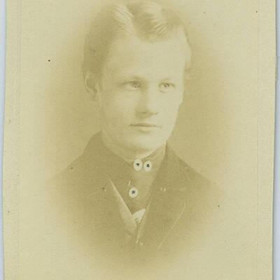 Johan Christian Leismann