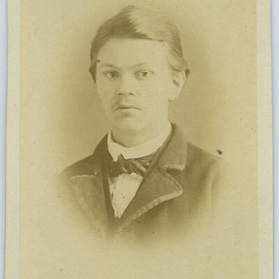 Julius Emil Grønlund