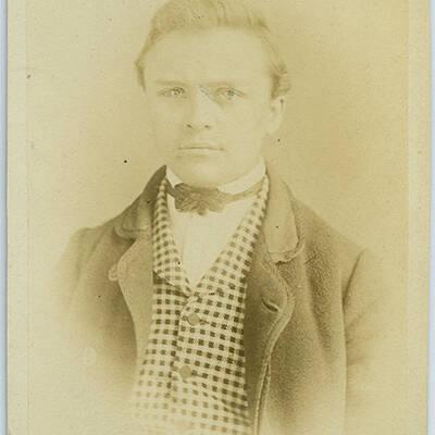 Gyde Pedersen