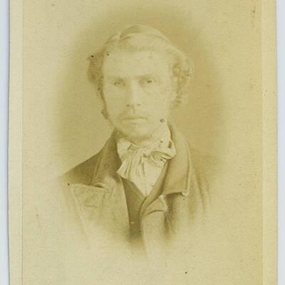 Gustav Frederik Wiborg