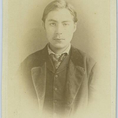 Hans Jacob Knudsen