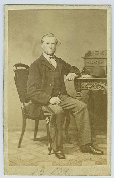 Christian Frederik Brabandt