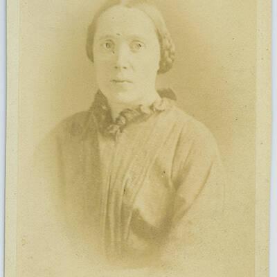Agnes Marie Lind