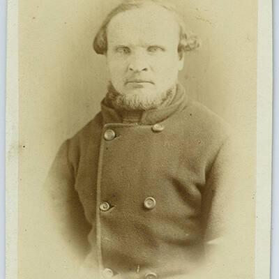 Anders Johan Larsson