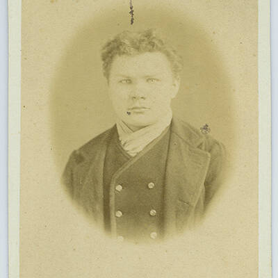 Sophus Frederik Josephsen